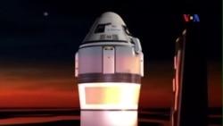 NASA chọn Boeing, SpaceX để chở các phi hành gia vào không gian