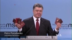 Russia, Western Powers Trade Accusations Over Ukraine