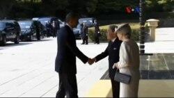 Amerika - Çin İlişkileri Gergin