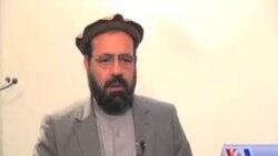 نمایندۀ حزب اسلامی، طالبان را به مذاکرات بین الافغانی دعوت کرد