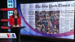 29 Ekim Amerikan Basınından Özetler