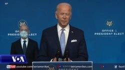 OKB-ja në pritje të riangazhimit nga qeveria e re Biden