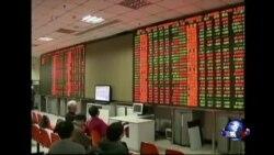 焦点对话: 中国股市暴涨,谁在托市?