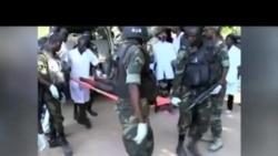 喀麥隆對美國決定派遣軍隊表示歡迎