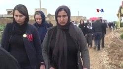 Իրաքում հայտնաբերվում են եզդիների զանգվածային գերեզմանոցներ
