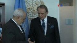 ONU no proliferación
