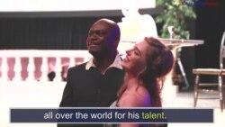News Words: Talent