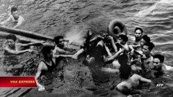 TNS McCain kỷ niệm 50 năm ngày bị bắt làm tù binh ở Việt Nam