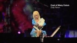 Dolly Parton en nueva película autobiográfica