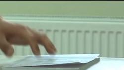 2012-06-17 美國之音視頻新聞: 希臘國會重選可能影響是否退出歐元區