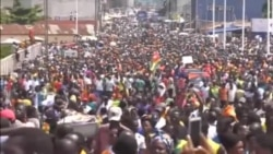 Togo Protests
