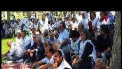 Kürt Siyasetçiler Öz Yönetimi Tartışıyor
