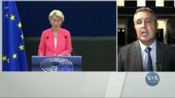 Детально про нові військові альянси та оборонні плани Євросоюзу. Відео