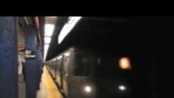 Umjetnička djela u podzemnoj željeznici oduševljavaju Njujorčane i turiste