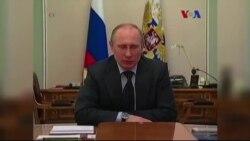 Rusya'nın Kırım İşgali Neleri Anımsatıyor?