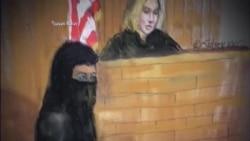 美國指控一菲律賓婦女支持恐怖組織