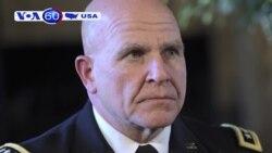 Mỹ cân nhắc tiếp tục tấn công Syria (VOA60)