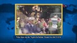 Truyền hình vệ tinh VOA Asia 2/12/2014