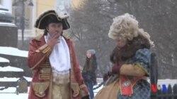 Rus tarixchilar: Monarxiya - o'tmishimiz