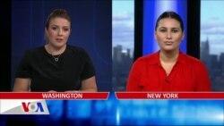 VOA Türkçe Haberler 3 Aralık