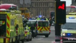 Long-Feared Attack Becomes Reality in London