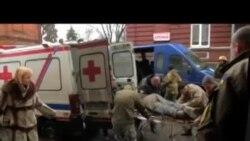 Civilna bolnica u Donjetsku preplavljena ukrajinskim ranjenicima