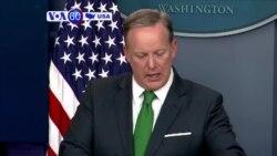 Manchetes Americanas 17 Março 2017: Casa Branca mantém acusações contra Barack Obama