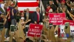Наскільки реальний шанс того, що вибори будуть підтасовані проти Трампа. Відео