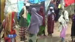 Tatizo la njaa nchini Somalia