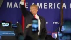 Trump'a Tepki Büyüyor