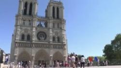 再有兩人因巴黎汽車爆炸案調查被拘留