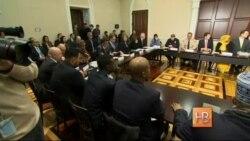 Вашингтонский саммит по контртерроризму