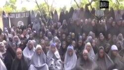 尼日利亞政府同激進組織下週商談釋放女童條件