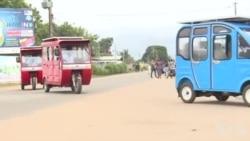 La Côte d'Ivoire se tourne vers les véhicules solaires (vidéo)