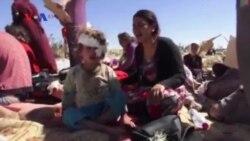 Gempuran AS ke ISIS Masuk Hari Keempat