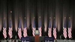 SAD: Šta rezultati izbora za Kongres mogu značiti za Obamu?