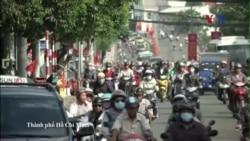 Truyền hình vệ tinh VOA Asia 5/5/2015