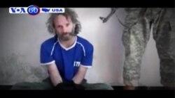 Nhóm Hồi giáo nổi dậy ở Syria phóng thích một ký giả Mỹ