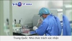 TQ xác nhận ca nhiễm virus Zika thứ hai (VOA60)