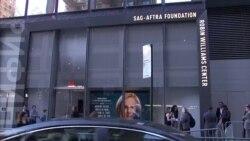 В Нью-Йорке открыли центр имени Робина Уильямса