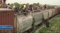 Yasadışı Göçmen Tartışması Büyüyor