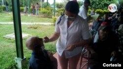 Hay en Venezuela aproximadamente 2.9 millones de personas mayores de 60 años, según la organización Help Age International.