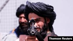 جنگجوی طالبان، افغانستان - آرشیو