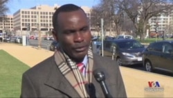 US Party Activist Wants Africans Immigrants to Get Involved