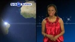 VOA60 AFRICA - APRIL 08, 2015