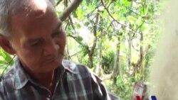 中国旅游项目迫使柬埔寨村民搬迁