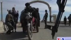 مقامات امنیتی افغان: عملیات نظامی ذوالفقار در هلمند موفقانه جریان دارد