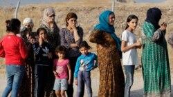 美國政府政策立場社論:敘利亞希望難民返回 俄羅斯同意