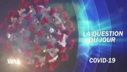 Coronavirus: la question du jour, que faire si vous êtes malade