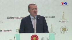 """Erdoğan: """"Dünya BM'nin Kurulduğu Dönemdeki Dünya Değil"""""""